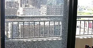 sliding glass replacement